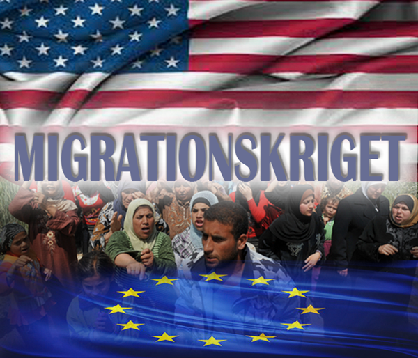 Migrationskriget