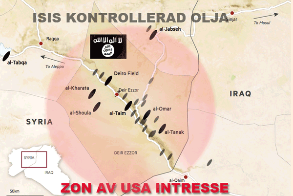 ISIS-oil-field